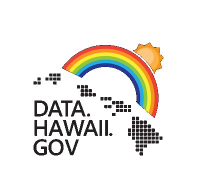 Hawaii Open Data Logo