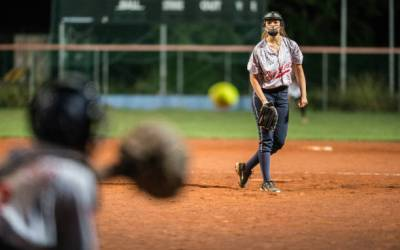The Art of the Fast Pitch