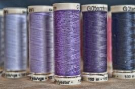 Purple Shades ©Sharon Popek