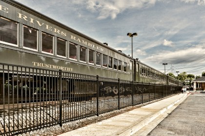 The Three Rivers Rambler in Knoxville, TN.