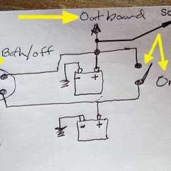 Boat Nav Lights Wiring Diagram Venn Worksheets 2nd Grade Macgregor 26s Inside Mods Page 30