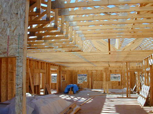 New House Construction Page Ten
