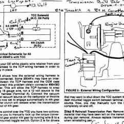 700r4 Torque Converter Lockup Wiring Diagram For Master Socket Great Installation Of Schematics Rh Ksefanzone Com Chevy Transmission