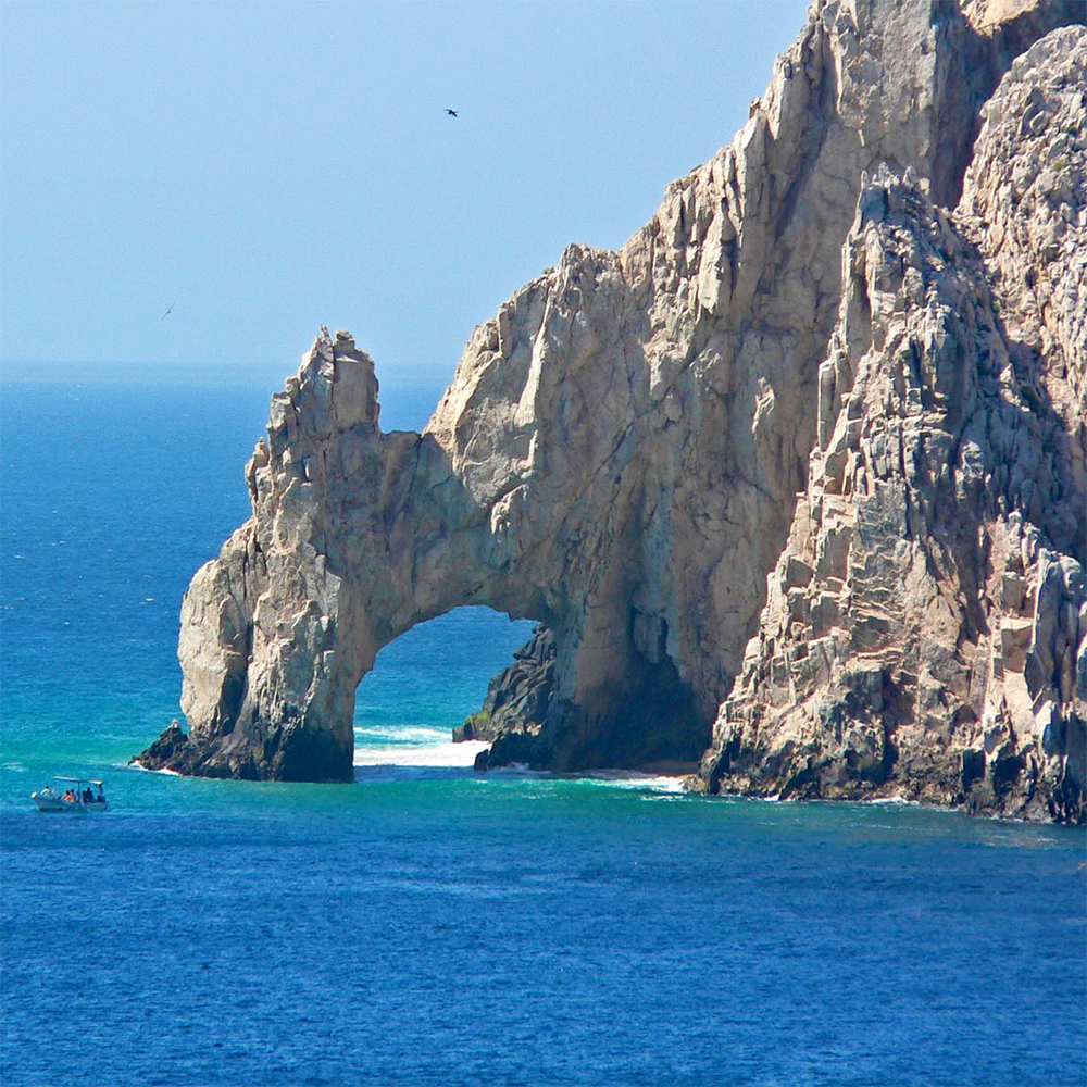 Tasting all things beautiful in Los Cabos