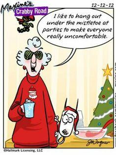 slob, humor, more Maxine