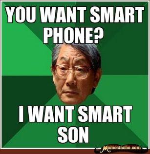slob, humor, dad meme