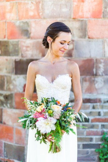 Ashley McKenzie Photography | Sweet Pea Floral