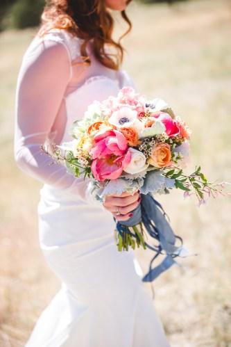 Daylene Wilson Photographic | Sweet Pea Floral
