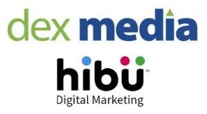 dex media and Hibu