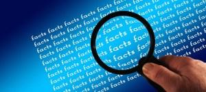 millennials, authenticity, fact checking