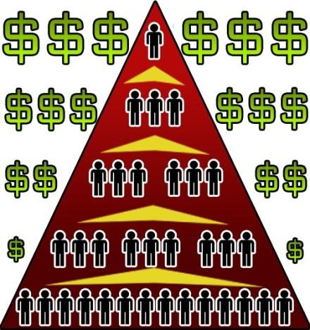 pyramid scheme, mlm, huntsville al job scam