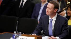 facebook marketing, facebook climate