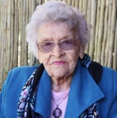 Grandma 90 yrs old