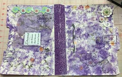 Manila File Folderpossible art journal covers