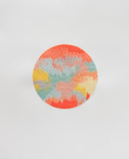 Izziyana Suhaimi - Reaching For Equilibrium 003