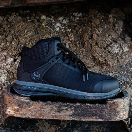 DRIVETRAIN MID SD35 WORK BOOT (COMP TOE)