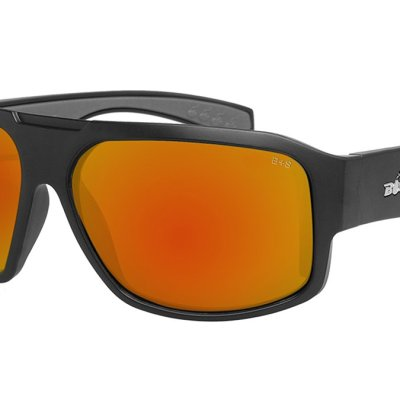Mega Safety | Polarized Red Mirror