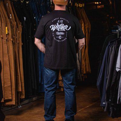 Elite Short Sleeve T-Shirt