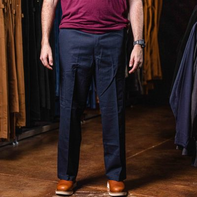Original 874 Work Pants (Dark Navy)