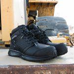 6″ San Jose Waterproof (Aluminum Toe)