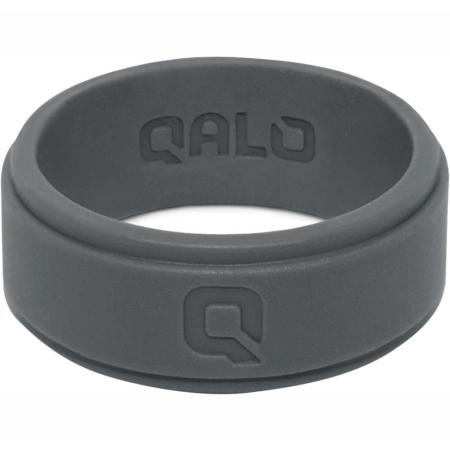 STEP EDGE RING SIZE 11 (CHARCOAL)