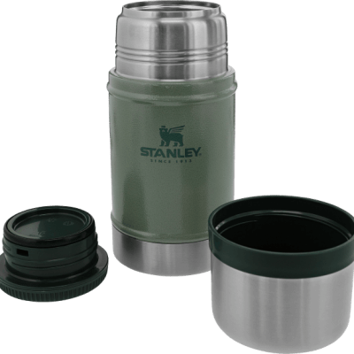 Classic Legendary Food Jar 24oz
