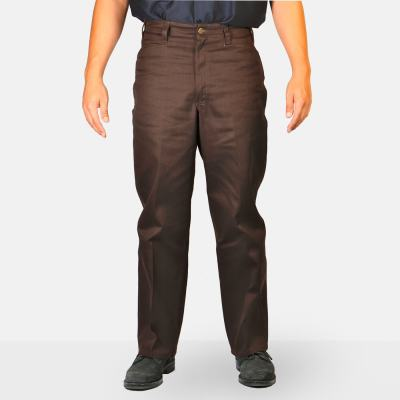 Original Ben's Pants (Brown)