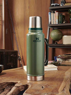 Legendary Bottle 1.5QT (Green)