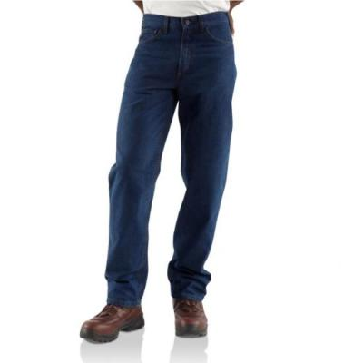 FRB100 – Flame Resistant Straight Leg Relaxed Fit Jean (Denim)