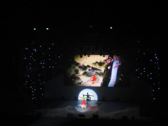 Beautiful performance, May 28, 2016