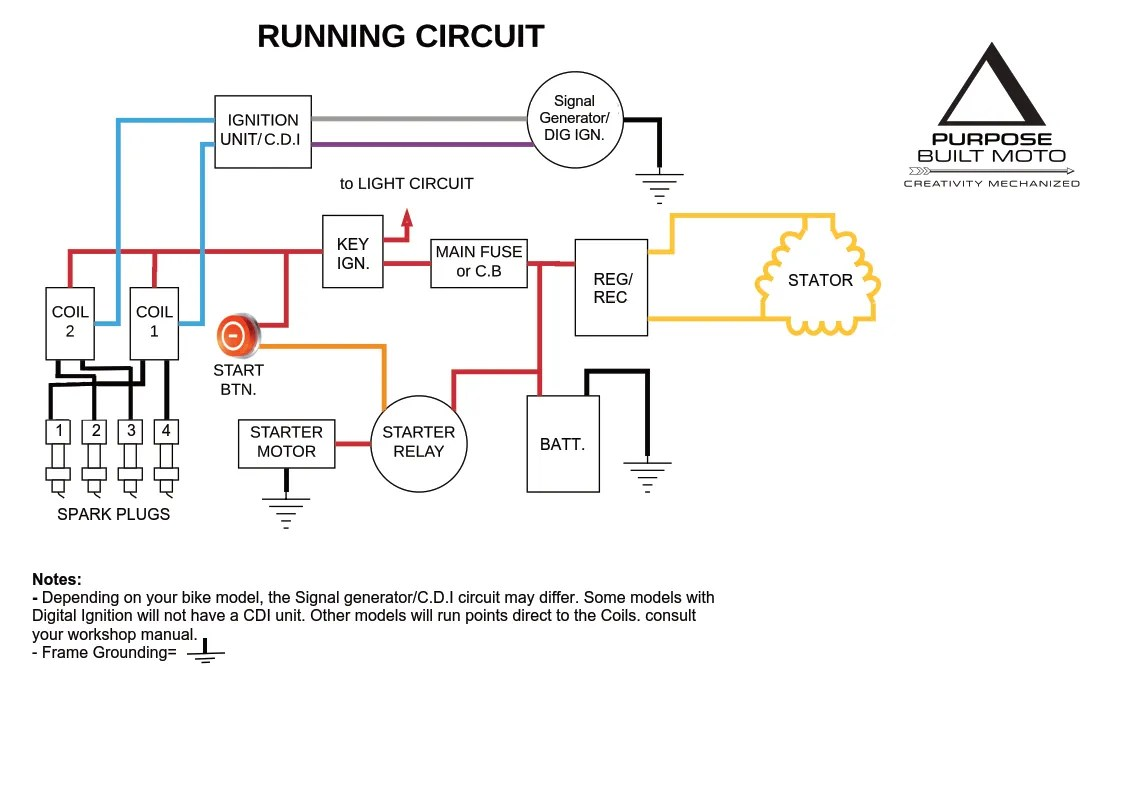 hight resolution of that s your charging and running circuit sorted the easy part now work on