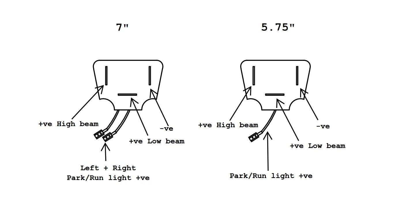 [DIAGRAM] 1997 Harley Roadking Headlight And Passing Lamp