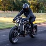 1981 Honda Cx500 Cafe Racer Purpose Built Moto