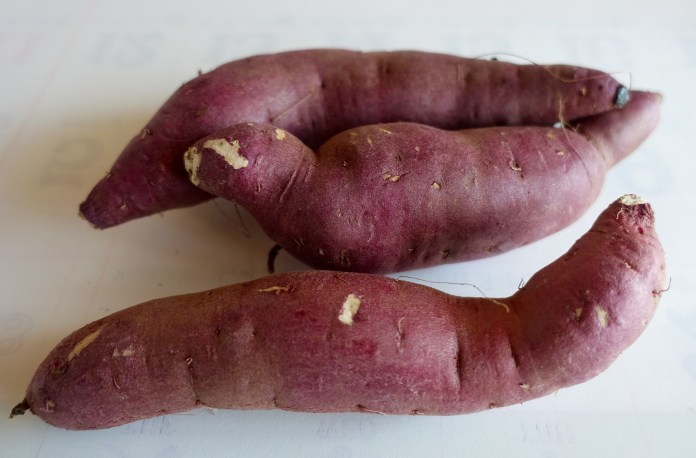 Carbohydrates: Sweet Potato - Purpose Driven Mastery
