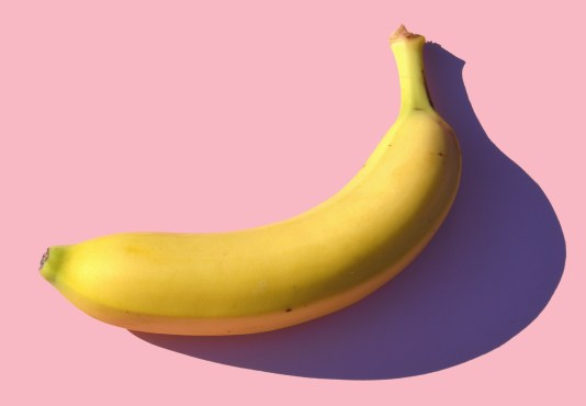 Micronutrients: Banana - Purpose Driven Mastery