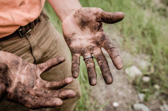 Discipline: Hard Work - Purpose Driven Mastery
