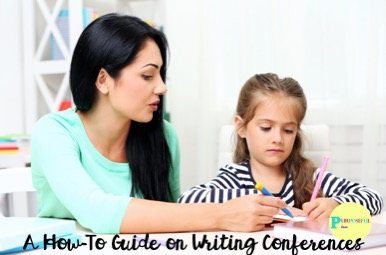 A How-To Guide on Writing Conferences