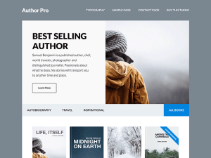 Author-Pro-Theme