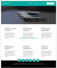 Whitespacepro-WordPress-Responsive-theme-demo