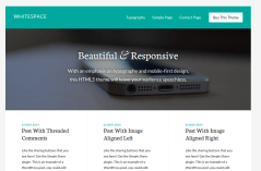 Whitespacepro-WordPress-Responsive-theme