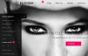Elision- Front page featured with fullscreen slider