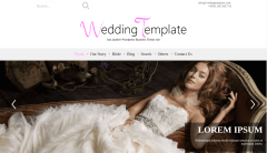 Home Page of Wedding Style