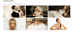 wedding gallery with amazing pictures