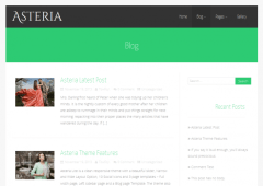 Asteria-WordPress-Theme