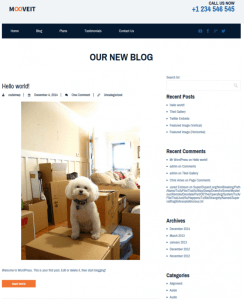 Blog-Page-Wordpress-Mooveit-lite