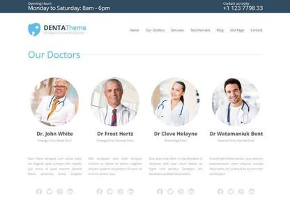 Denta-Theme-Wordpress-team