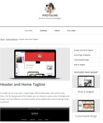 Photolite-WordPress-theme-responsive