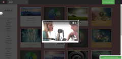 Video-With-Lightbox-effect-WordPress-Theme