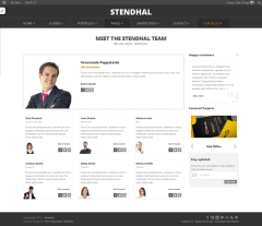 stendhals-portfolio-wordpress