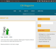 About-Us-WordPress-Theme-CW-Magazine